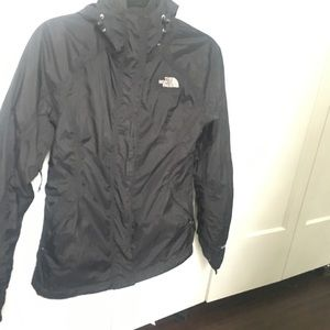 The North Face coat XS
